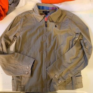 Ralph Lauren jacket- kids size Large - 14/16